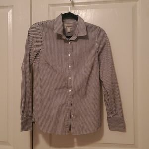 Button up classic shirt